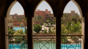 All inclusives in Hurghada