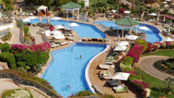 All-inclusives in Sharm El Sheikh