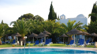 Hotels in Hammamet
