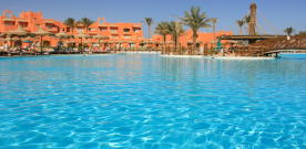 All-inclusives in Egypte