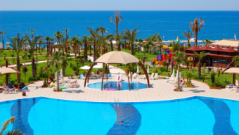 All-inclusives in Turkije