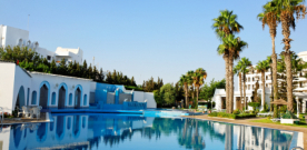 All inclusives voor Hammamet