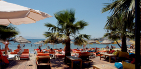 All inclusives naar Bodrum